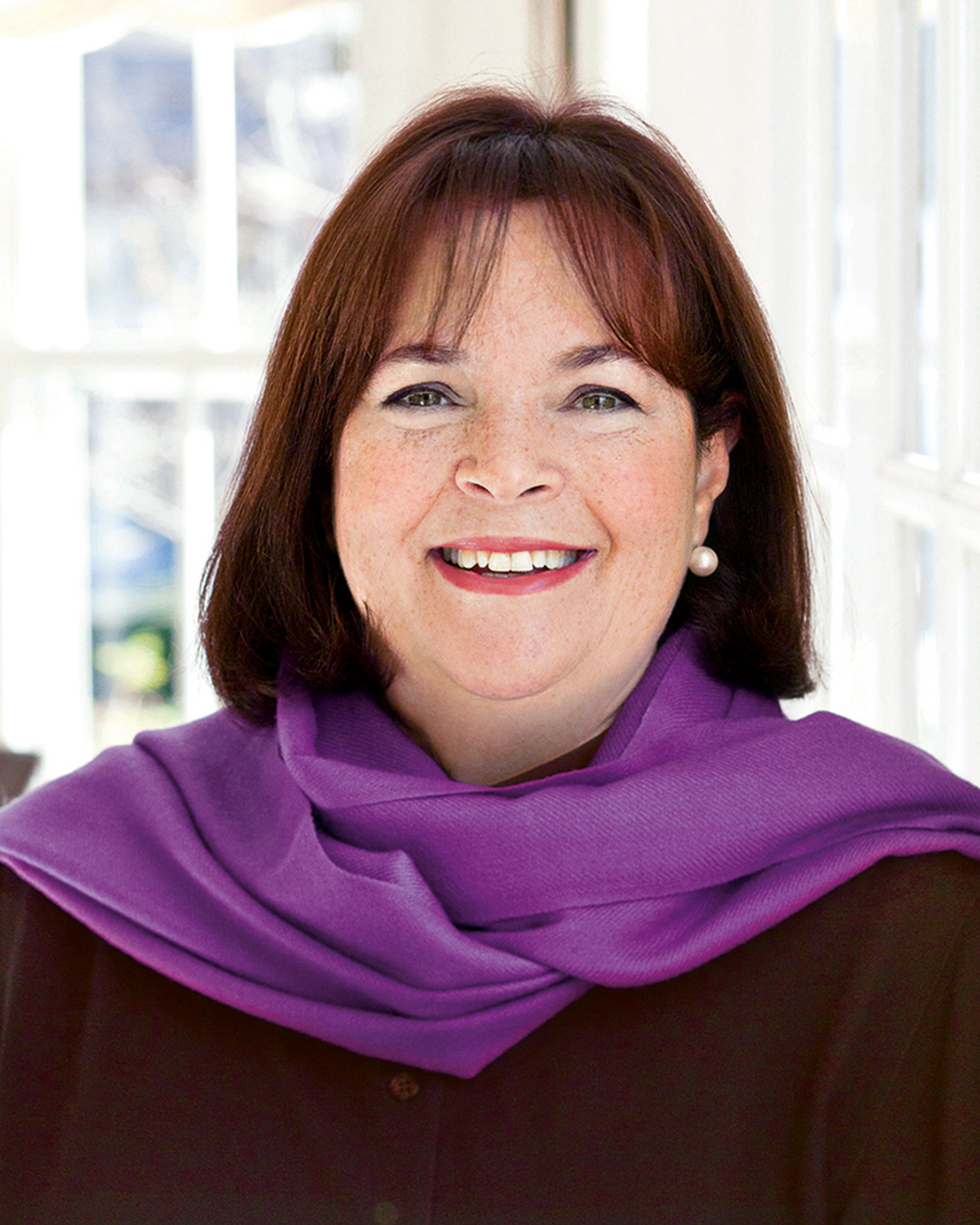 ina garten is coming to boston! - a little bit about a lot of
