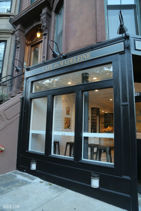 Cafe Madeleine 15